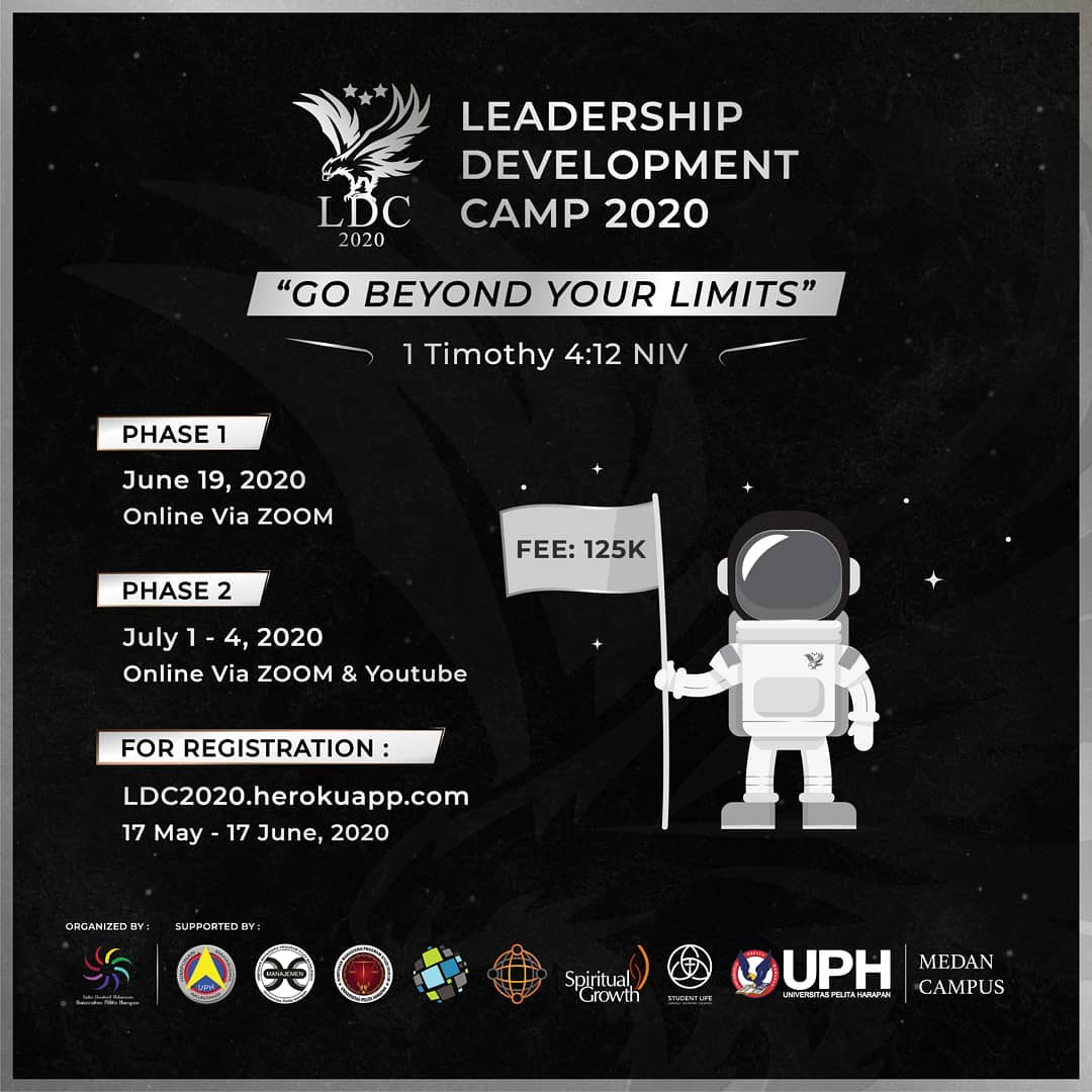 Leadership Development Camp 2020
