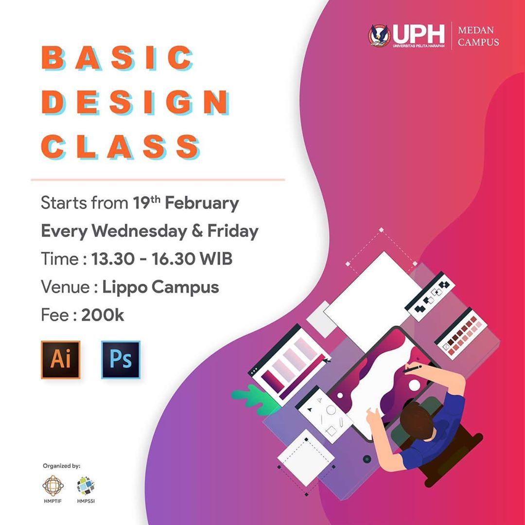 Basic Design Class