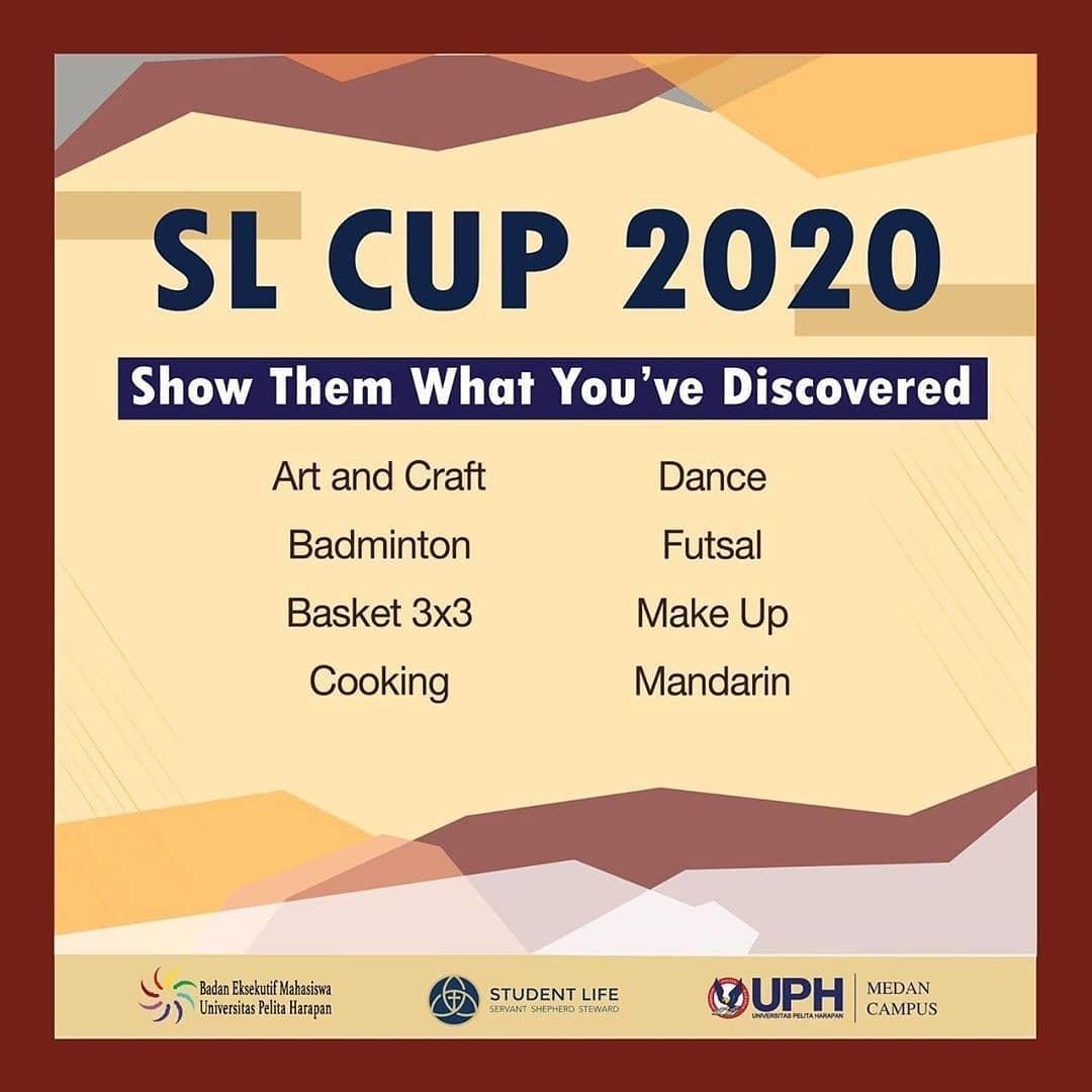 SL CUP 2020