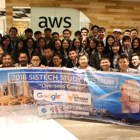 Dies Natalis ke-5, SISTech UPH Kampus Medan Berkomitmen Hadirkan Program Studi Unggul