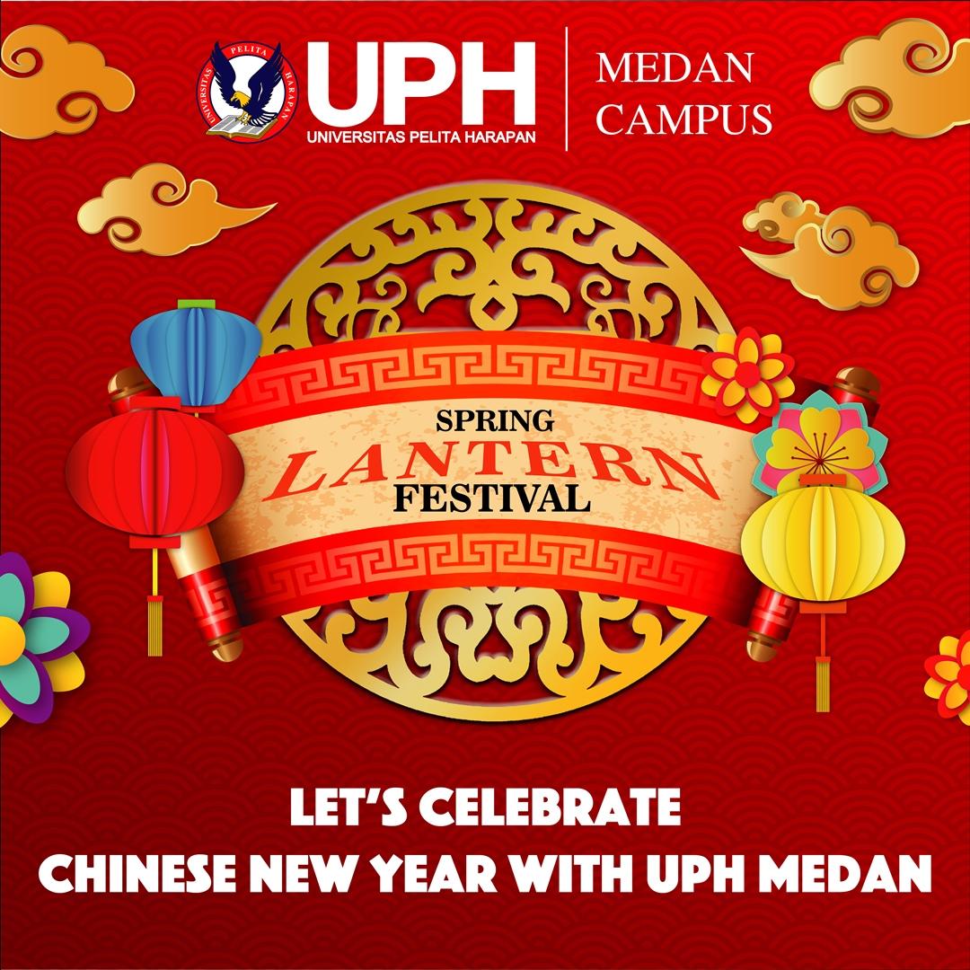 UPHM Virtual Spring Lantern Festival 2021